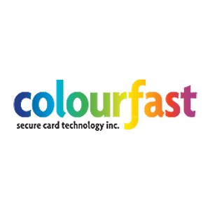 Colourfast Secure Card